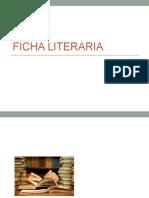 Ficha Literaria - La Hija Del Espantapájaros