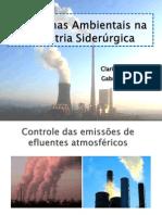 Engenharia de Processos - Emissões de Poluentes Atmosféricos