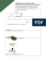 Kertas Math Paper 2