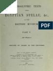 British Museum-Hieroglyphic texts from Egyptian Stelae-5-1914.pdf.pdf