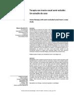2012 - Terapia con tracto vocal semi-ocluido Un estudio de caso - EXCELENTE.pdf