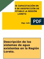 Presentación NED LORETO