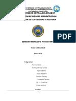 Comisarios Grupo N2