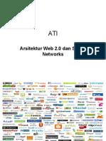 Web 20 Dan Social Networks