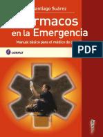Farmacos en La emergencia manual basico para El medico.de.Guardia
