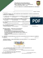 Examen parcial 2°fisica ciclo escolar 2016-2017sylverts