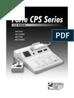 Forte200 400 Stim & Combo