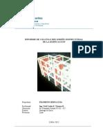 Informe Estructuras Castrat