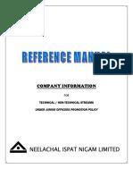 Company Information[1]