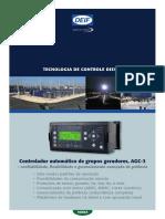 AGC-3 Handout PT