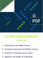 El Are Urbano en El Peru (1)