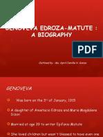 Genovevaedroza Matute