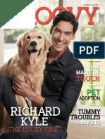 GROOVY Magazine #8