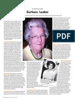 20170115 Barbara Anslow My Life PostMagazine