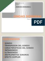 NM1 Ondas Sonoras