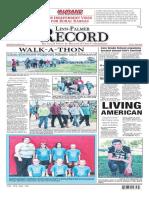 4 Linn-Palmer Record Living American LESLIE
