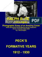Ralph Peck Career.pdf