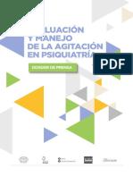 Dossier agitacion en Psiquiatria.pdf