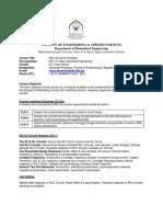 EE-212 Circuit Analysis