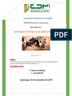 Practica 1 Charco León