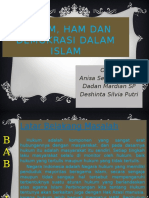 Hukum, Ham Dan Demokrasi Dalam Islam