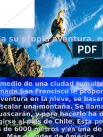 Elige Tu Propia Aventura JP