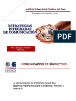 13 14 Comunicaciones Integradas de Marketing