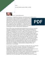 Articulo Publicado- Lobensan s' Blog-Archive for 31 Enero 2013