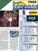West Shore Shoppers' Guide, June 27, 2010