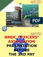 3rd Prc Presentation