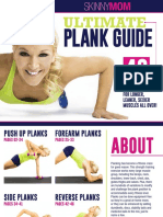 Final Ultimate Plank Guide 2013