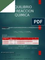 INGENIERIA DE REACCIONES