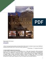 Tibeti_Gyogymodok