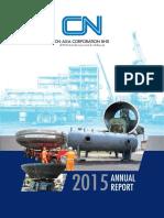 CN Asia Annual Report 2015