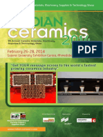 Indian Ceramics2014 Brochure
