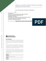 EDUCACION Y CAPACITACION - Lo que todo directivo y consultor debería saber para lograr los mejores resultados de la formacion