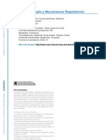 GOBIERNO - Fallos de Mercado y Mecanismos Regulatorios