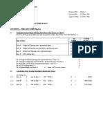 03.Pressurisation Calculation Semenyih Blok A