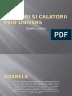 Calatori Si Calatorii Prin Univers(Glb)