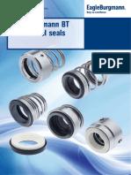EagleBurgmann BTE E2 PDF2 EagleBurgmann BT Mechanical Seals en 12.04.2016