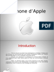 Analyse Strategique Apple