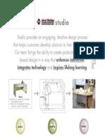 IWS Studio Process