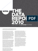 Data Report 2010 [1]