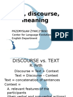 2.TextMeaning