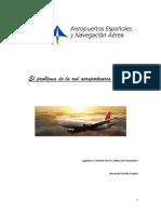 El Problema de La Red Aeroportuaria Española Fernando Sevilla