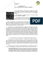 Documento N2 Primera Guerra Mundial