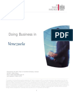 Venezuela Business Guide