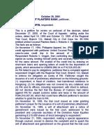 United Coconut Planters Bank Vs. Roberto Ongpin
