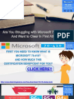Free Microsoft 70-410 Exam Study Material