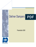 Company Presentation Dell Ner Dampers 20091